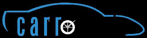 Carr Tech Logo White